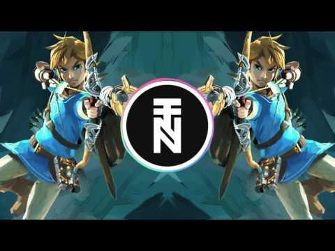 Zelda LOST WOODS (Trap Remix)