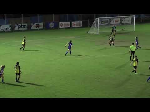 Women's Premier League : Mindil Aces Football Club vs Hellenic Athletic Club