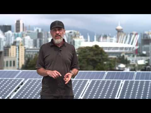 Vancouver Renewable Energy Coop - The National Co-op Challenge