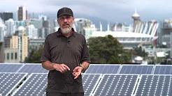 Vancouver Renewable Energy Coop - The National Co-op Challenge
