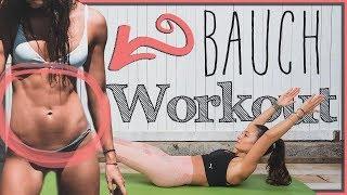 BAUCH WORKOUT für ZUHAUSE 💪 Komplettes SIXPACK Training 💪 MUSKELKATERGARANTIE