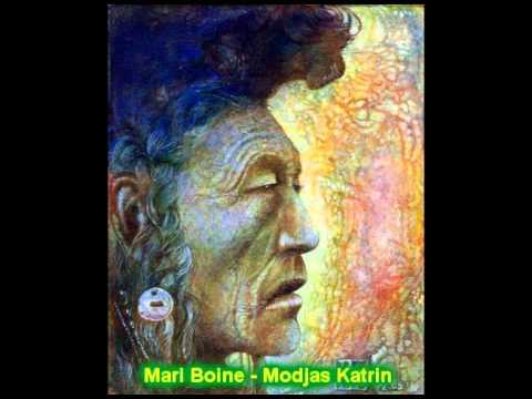 Mari Boine - Goaskinviellja