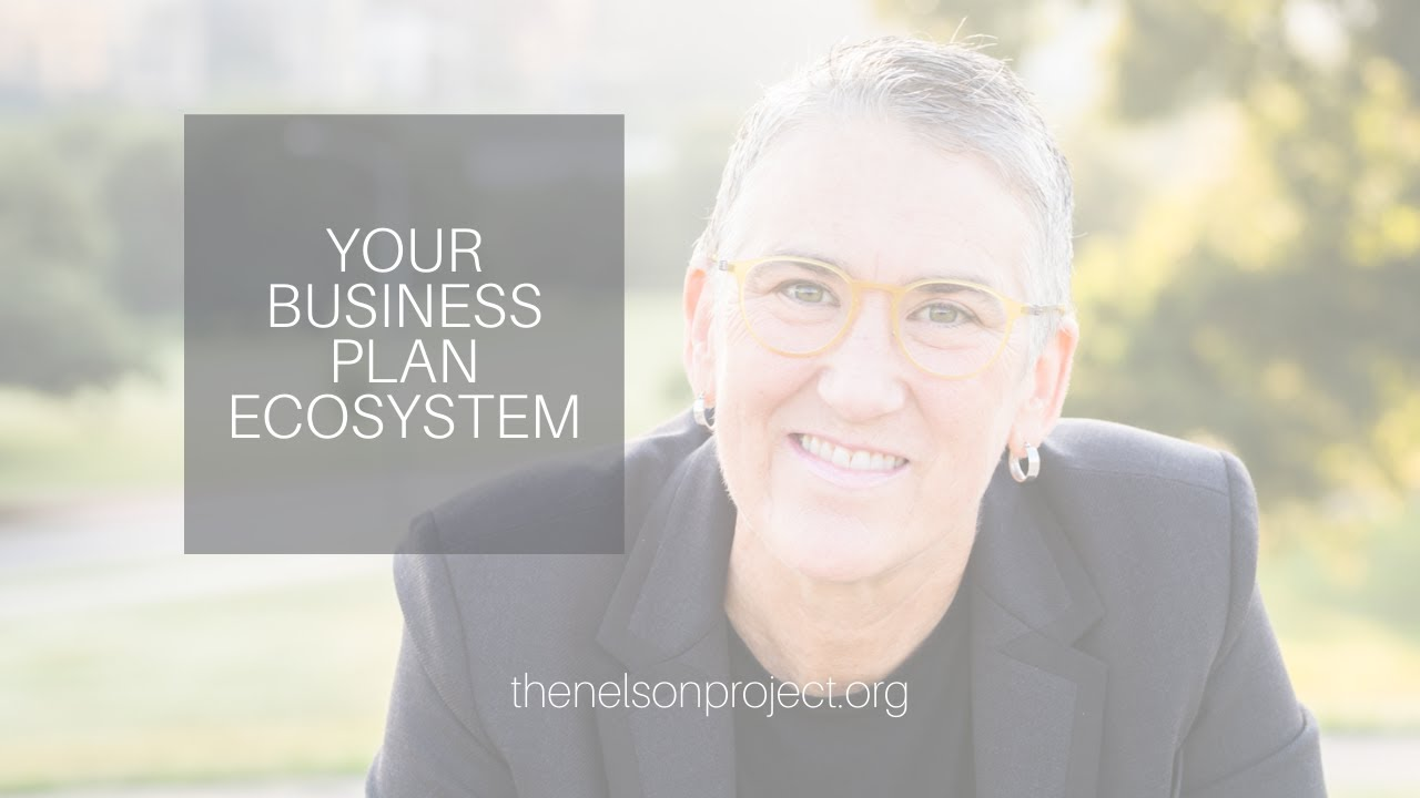 Business Planning Ecosystem