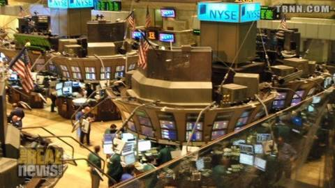 Public option needed to control Wall St.