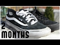 Vans Style 112 Pro Shoe Review (TWO MONTHS)