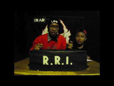 Cloteh RRI (Radio Republik Illiyyin) Bareng Zulmy & Shofi