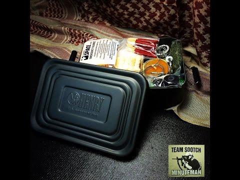 Henry US Survival Kit