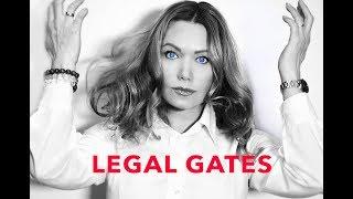 LEGAL GATES. Вперёд в  будущее!