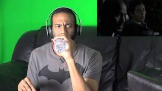 REACTION to The Walking Dead Season 6 Episode 12