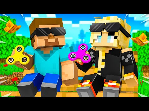 Download I Found a Cool Kids ONLY Minecraft Server!