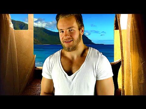 Luxury Hawaiian Holiday Spa RP - Rest and Rejuvenation [ASMR]