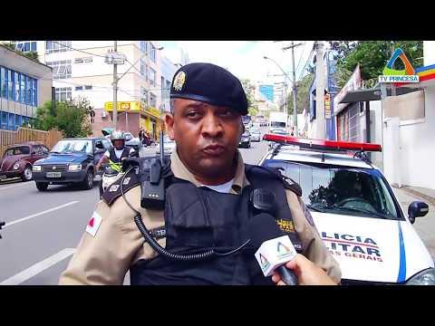 (JC 02/02/18) Polícia Militar orienta foliões para garantir segurança durante carnaval