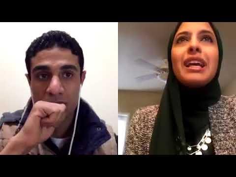ندى الحاصلة على منحة الغرير تحدثنا عن المنحه وتفاصيلها وتجاوب على الاسئلة Alghurair Scholarship