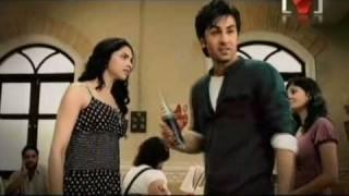 Pepsi Advertisement Ranbir Deepika