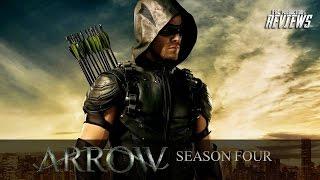 Arrow: Season 4 (2015/16) - FBC REVIEW