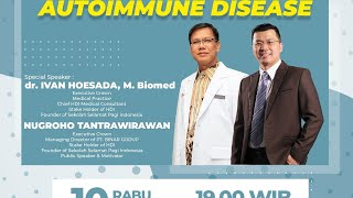 1. Fasciitis and Myositis.