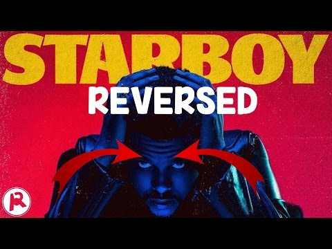 The Weeknd - Starboy (official) ft. Daft Punk...