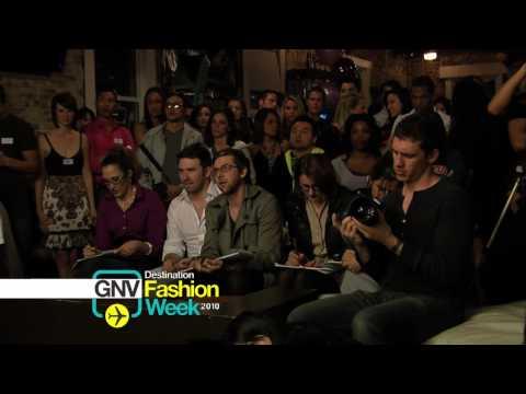 Gainesville Fashion Week :20 Promo