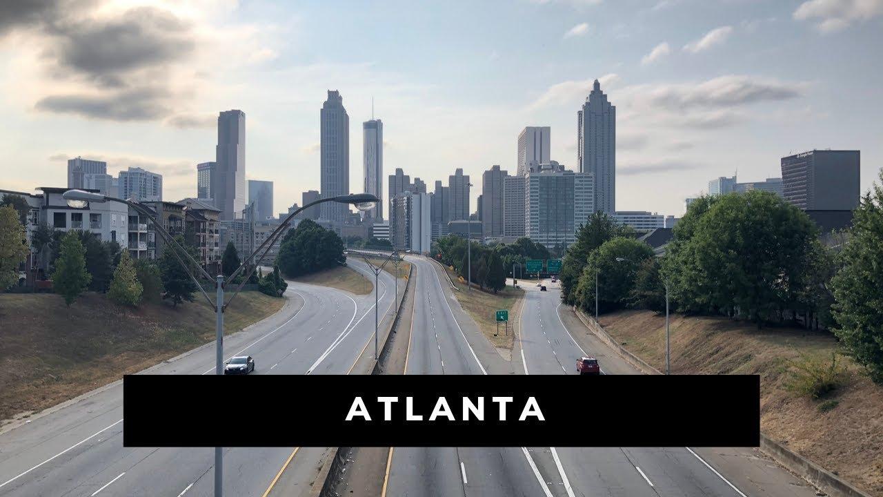 La Petite Maison Atlanta un week end a atlanta - georgie