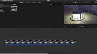 How to Crop Viḋeo in iMovie (2019 Tutorial)