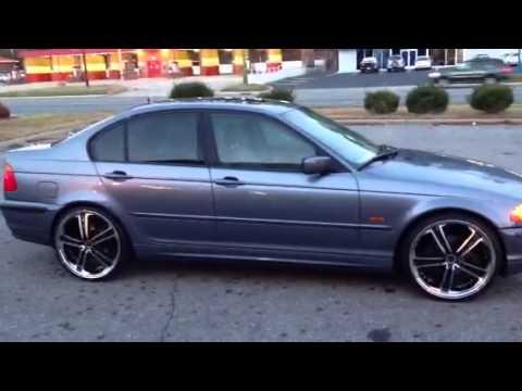 2000 bmw 323i wheels