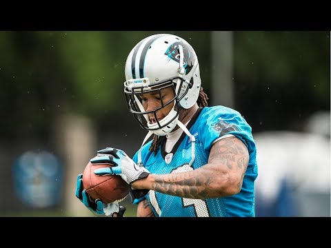 Panthers OTAs Day One