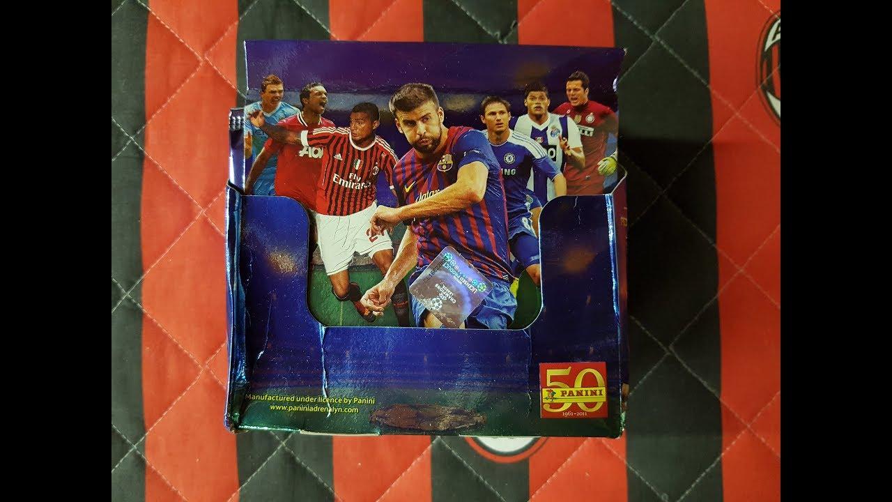 Champions League 11/12
