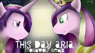 This Day Aria StormWolf Remix