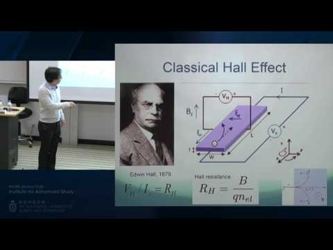 School of Science and IAS Nobel Prize Popular Science Lecture by Prof Kam Tuen Law (10 Nov 2016)
