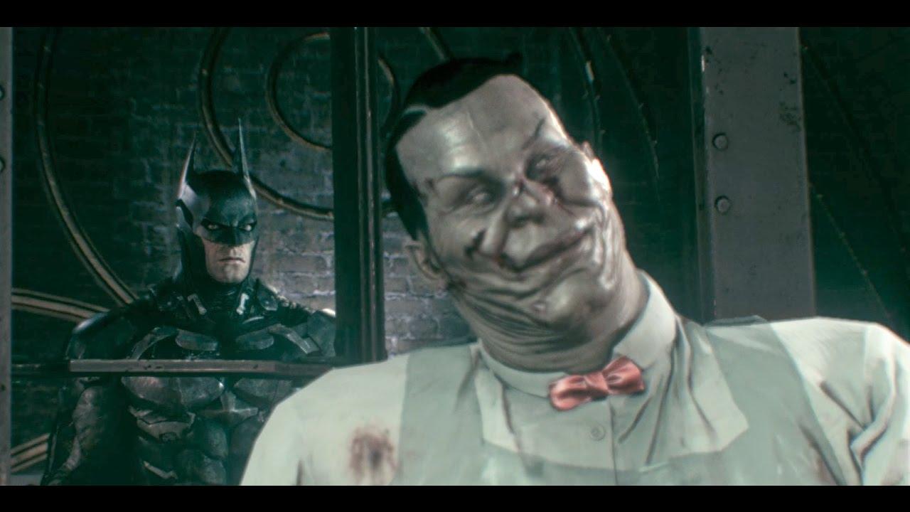 Download Prison Talk - Pyg (Batman Arkham Knight)