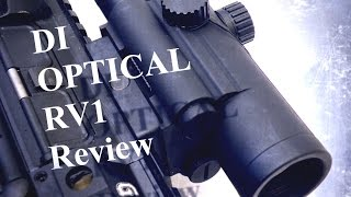 RV1 DI optical Review