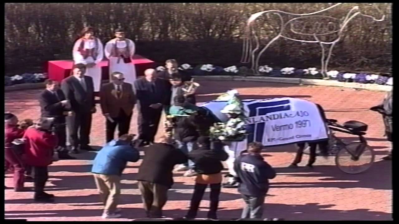Finlandia-Ajo 1997 - Zoogin - YouTube