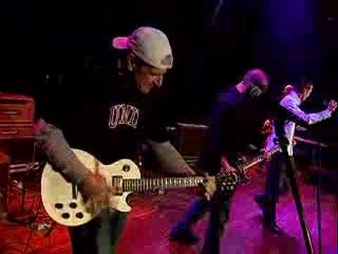 Len & Bob Bash 2008