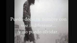 Te Recuerdo - Reyna Lucero