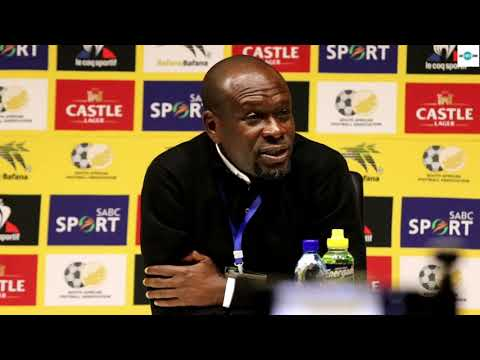 Charles Akonnor | South Africa 1-0 Ghana | 2022 World Cup qualifier Group G Post-match
