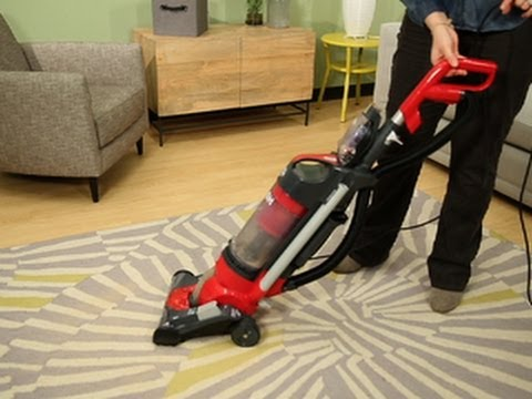 Thinking twice about the Dirt Devil Dash Upright Vacuum