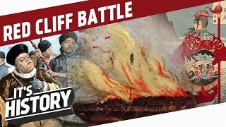 Battle of the Red Cliffs - Three Kingdoms for China l HISTORY OF CHINA
