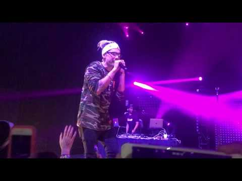 William Singe & Alex Aiono   Bad & Boujee/Bounce Back Live 02.18.17