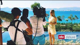 N TV Deluxe Luxusmaklerin Mareike Jakél auf Mallorca _ Designer sucht Luxusvilla oder Finca zum Kauf