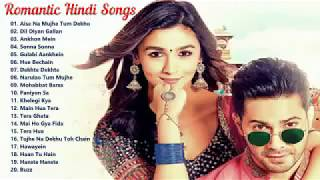 Kumpulan Lagu India Romantis 2019 | Romantic Hindi Songs