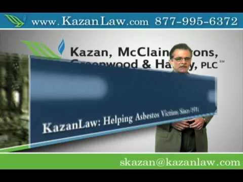 Asbestos Law Firms - Mesothelioma Solicitors - Attorneys