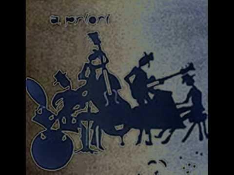 A Priori - A Priori ( Full Album + bonus tracks ) Greek Jazz
