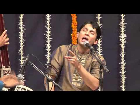 Nirguni Bhajan by Pushkar Lele - Guruji mai to ek niranjana