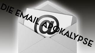 Die Email Apokalypse - 16 Millionen Emaildaten geklaut?