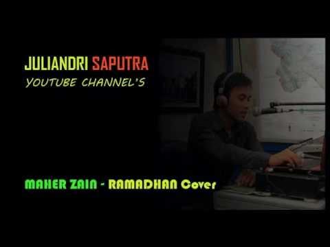 Maher Zain - Ramadhan Karoke Cover By Juliandri Saputra