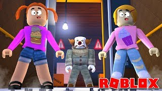 Roblox Normal Elevator With Molly And Daisy!