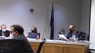 Common Council Session - 10/20/2020 6:30 pm Post Break