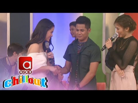 ASAP Chillout: Neils message to Kisses