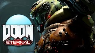 DOOM Eternal – Official Story Trailer | E3 2019