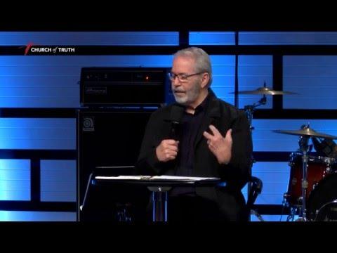 Frank Damazio (Church of Truth)